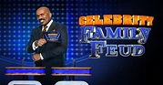 Watch Celebrity Family Feud TV Show - ABC.com