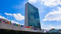 United Nations Day: 10 things you didn't know about the UN ...