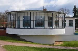 Baumarkt Bauhaus Dessau : bauhaus architektur bauhaus nilles von baufritz mehrfamilienhaus in gesunder bauhaus ~ Markanthonyermac.com Haus und Dekorationen