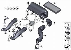 Mini R57  Convertible  Cooper S  Ece  Fuel Preparation System