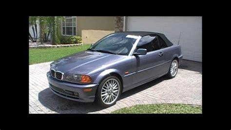 2002 330ci Convertible E46