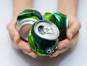 Recycle aluminium cans and make money! | MY ZERO WASTE