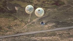Apollo 11 Landing Parachute - Pics about space