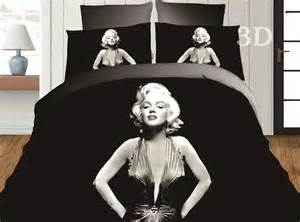 online get cheap marilyn monroe bedding set aliexpress