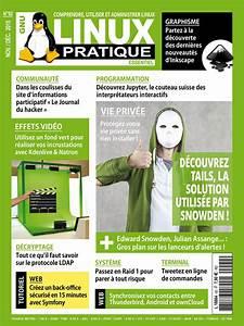 Le Journal Du Hacker : le journal du hacker en couverture de linux pratique journal du hacker ~ Preciouscoupons.com Idées de Décoration