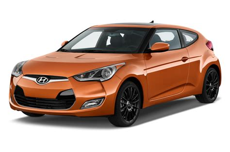 Hatchback Cars : 2016 Hyundai Veloster Reviews And Rating