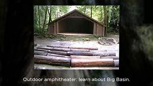 Big Basin Tent Cabin Reservations Call 800.444.7275 - YouTube