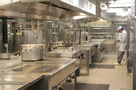 the palace kitchen lemasters in last day on cruise