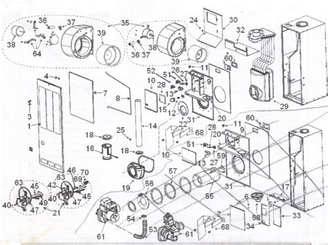 Lennox Air Conditioner Parts Diagram Wiring Forums