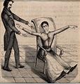 Franz Anton Mesmer, the Man Who Invented Hypnotism ...