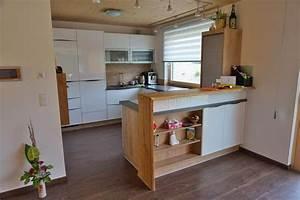 Küche Eiche Weiß : k che eiche weiss ~ Orissabook.com Haus und Dekorationen