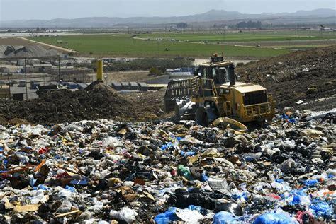 Santa Maria Seeks Engineering Firm To Design New Landfill