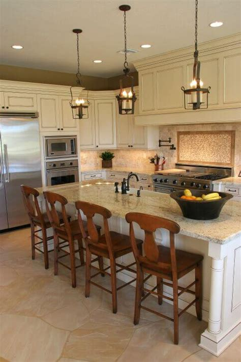 kitchen island with farmhouse sink 34 fantastic kitchen islands with sinks 8248