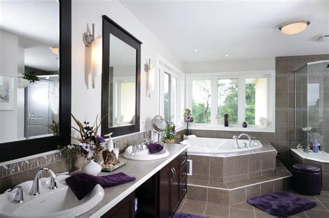 corner bathtubs perfect  small  spacious bathrooms