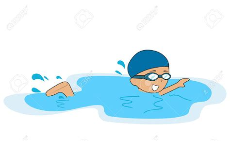 Swimming Clip Swimming Cliparts