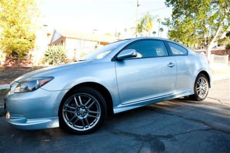 buy car manuals 2006 scion tc security system find used 2006 scion tc base coupe 2 door 2 4l in burbank california united states for us