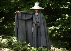 Items similar to GANDALF The Grey Wizard Costume - Child ...