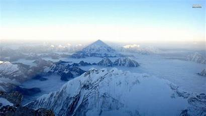 Everest Mount Wallpapers Background Shadow Nature Wonderful