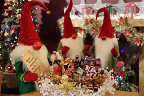 glendoick garden centre christmas perth gifts