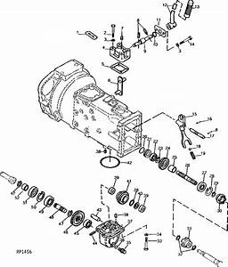 Volvo 850 Transmission Diagram