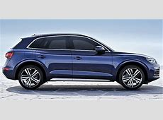 2018 Audi Q5 Suv Price, Engine, New Features, Launch Date