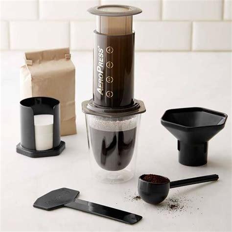 45 days wethrift has found 1 new mazevo coffee coupons. Aeropress Coffee Maker