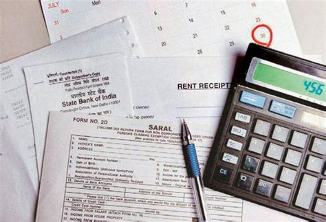 faking house rent receipts now submit proof to claim tax deductions hra