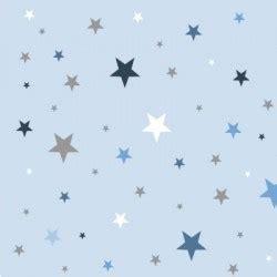 chambre york garcon papier peint sissi ciel etoile bleu lili pouce