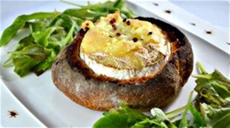 recette de cuisine camembert au four camembert au four