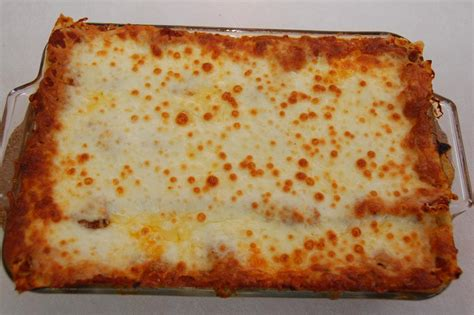 lasagna with cottage cheese spinach cottage cheese and lasagna eatapedia