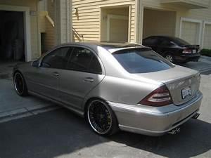 Mercedes W203 Tuning : mercedes w203 c 00 07 takalasinlippa antennin paikalla ~ Jslefanu.com Haus und Dekorationen