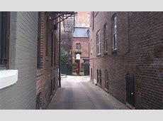 Alleys DC's Other Streets Are Attracting Attention