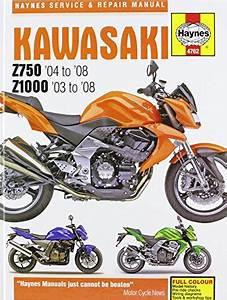 Pdf   Read Free Kawasaki Z750 And Z1000 Service And