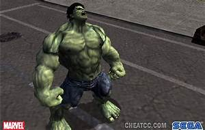 The Incredible Hulk Preview for the Nintendo Wii