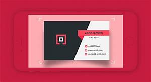 The 6 best ios business card scanner apps getappr for Best ios business card scanner