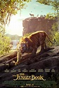 """Disney reveals """"The Jungle Book"""" triptych movie poster ..."""
