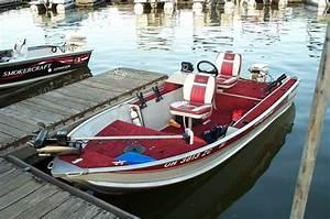 1981 Sea Nymph Fishing Machine 16 U0026 39