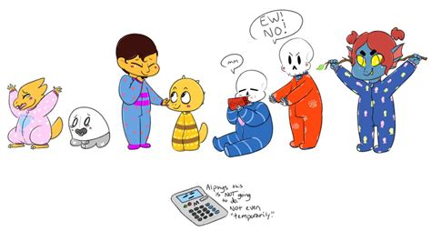 Undertale Babies By V0nnie On Deviantart