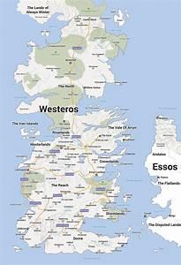 Westeros: Google-style