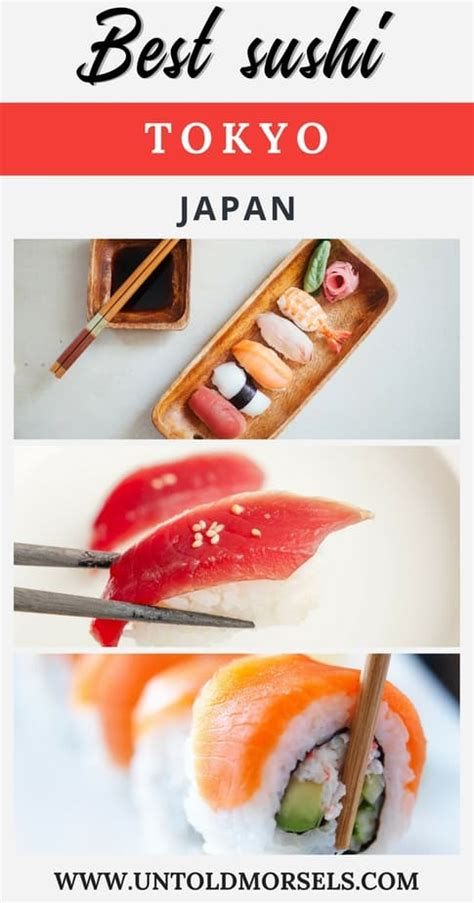 find   sushi  tokyo tips   foodie