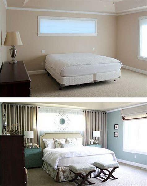 creative ways    small bedroom  bigger hative