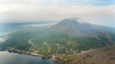 RTS :: Erupcija najvećeg japanskog vulkana za 25 godina?