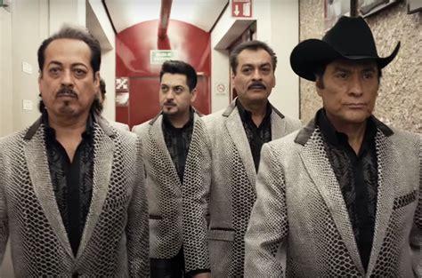 Watch Los Tigres Del Norte's 'jefes De Jefes' Documentary