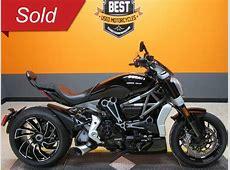 2016 Ducati XDiavel S for sale #79493 MCG