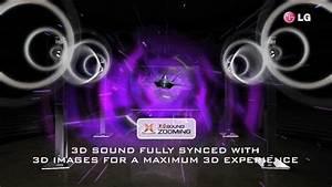 New Lg Cinema 3d Surround Sound Home Theatre  9 1 3d Sound