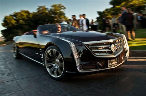 Cadillac Ciel Concept At Cadillac Elmiraj Reveal 1 Photo 5