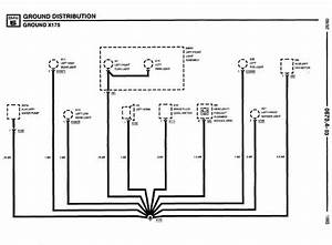 Repair 525it  535i  M5 1993 Electrical Troubleshooting Manual