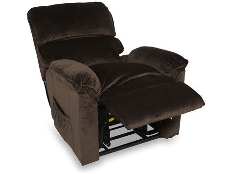 harold lift chair recliner mathis brothers furniture