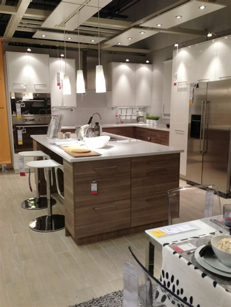 kitchen showrooms island 25 best images about kitchen ideas ikea on