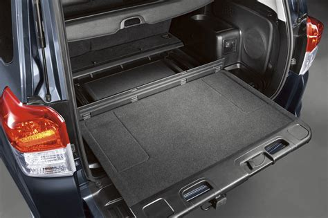 2015 4runner Sliding Rear Cargo Deck by Quasi Official Pics Of 2010 4runner Page 9 Toyota